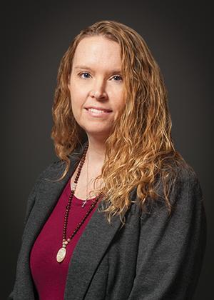 Kathleen Centlivre, CPA, CFE