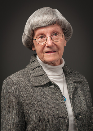 Lucille Hinderliter, CPA